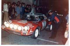 1979-Coppa-Valtellina-1979-i-vincitori-Cola-Breinghenti-ala-partenza-della-PS-Castello