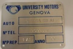 1991-Sierra-targhetta