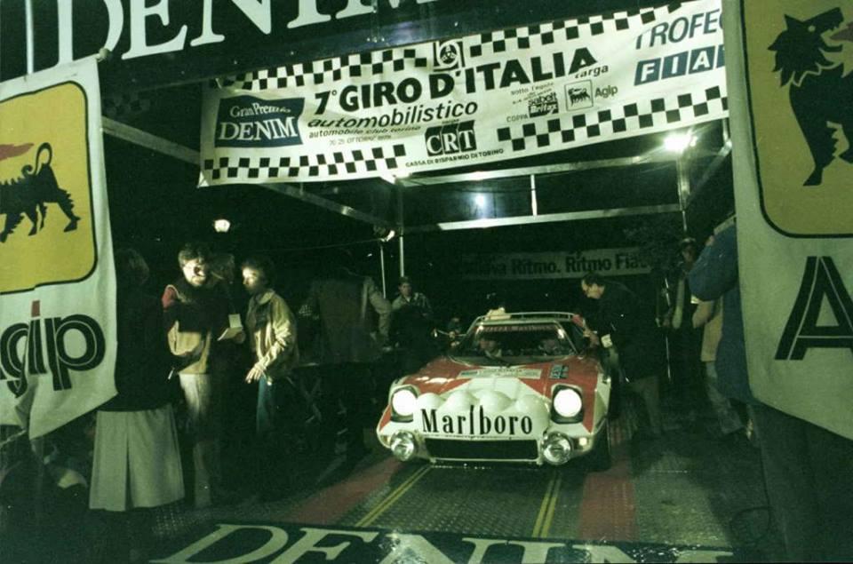 1979 Giro d'Italia  #445 #440