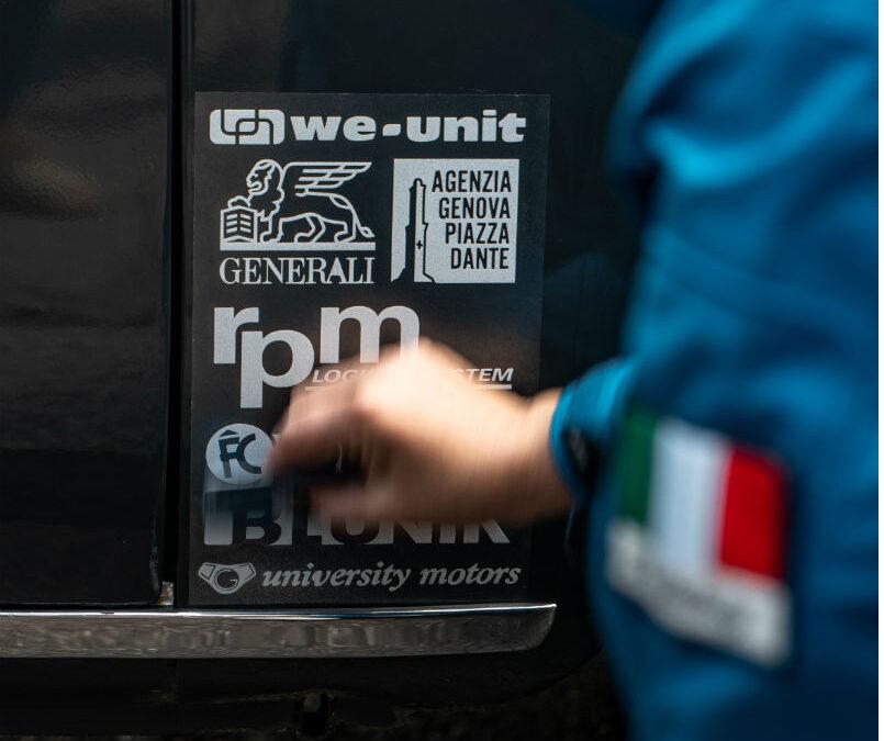 Rallye de Montecarlo Historique 2020
