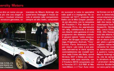 Lancia Stratos G4